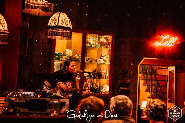 Spoken word avond - De Eeuwige Jeugd - 5.03.20 - NooijPhotography-67